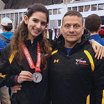 BKC'S ROENE NASR NAMED TO CANADIAN NATIONAL JR TEAM!
